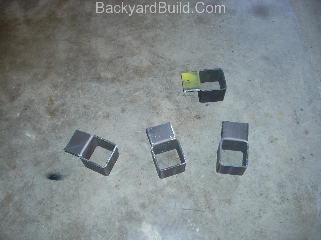 Build suspension tabs 4