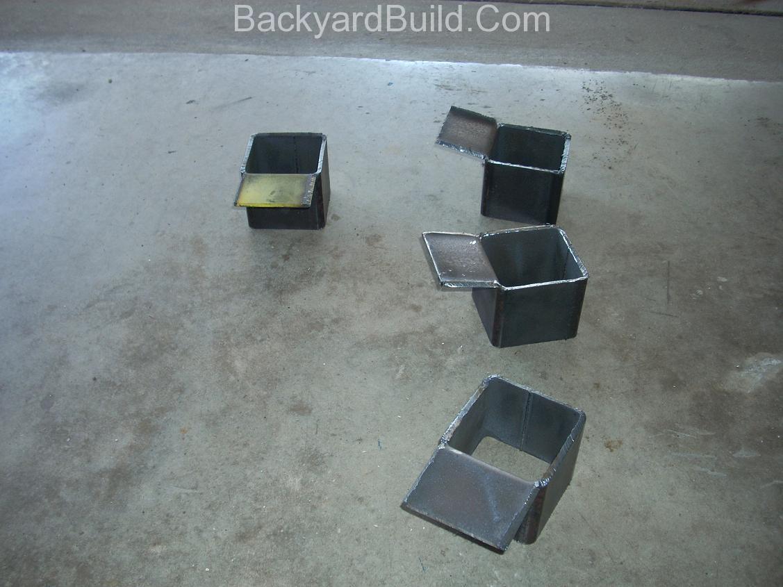 Build suspension tabs 5