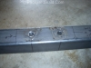 build motor mount rear fire wall 12