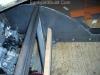 Build MR2 3SGTE rear firewall 13