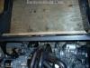 Build MR2 3SGTE rear firewall 14