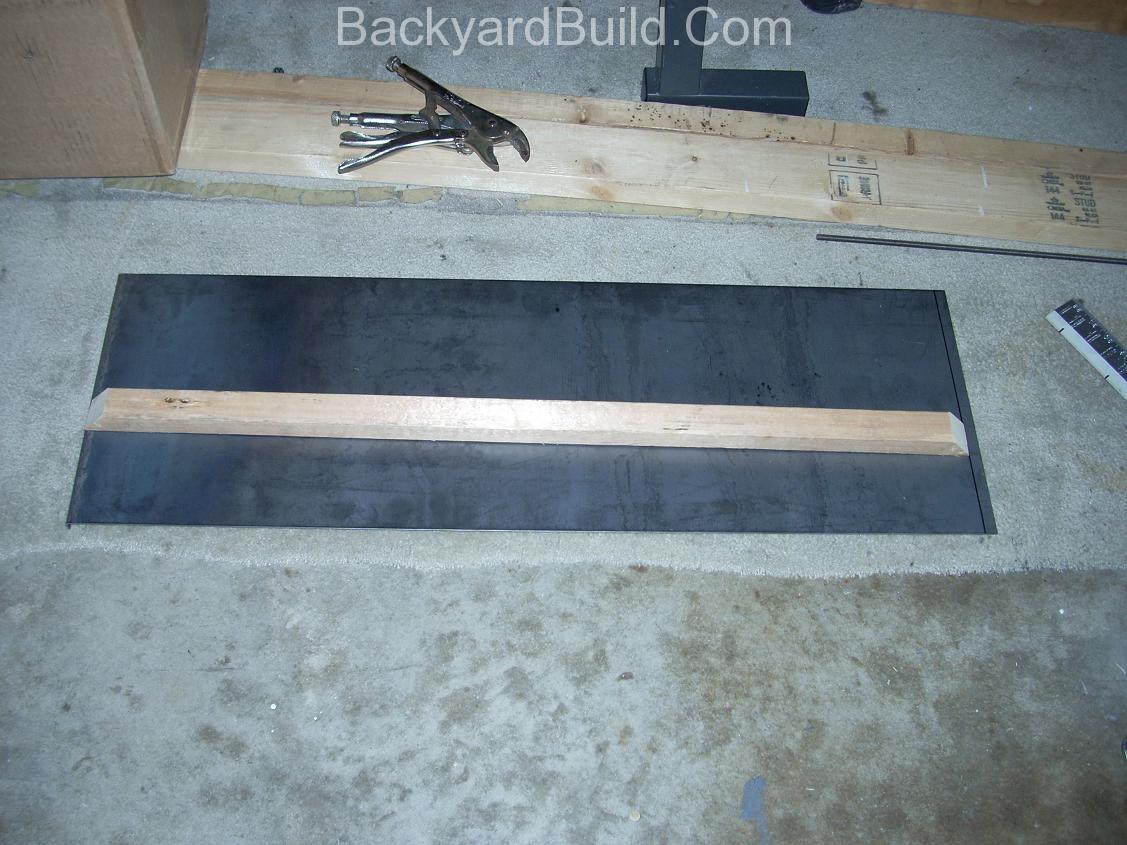 Build MR2 3SGTE rear firewall 15