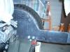 Build VW bug MR2 3SGTE rear engine cage bracing 1