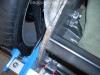 Build VW bug MR2 3SGTE rear engine cage bracing 3