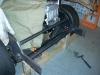 Build VW bug MR2 3SGTE rear engine cage bracing 7