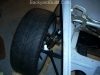 Recheck front and rear suspension locations 4