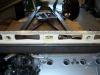 Rear Strut to frame connectors 20