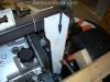 Rear Strut to frame connectors 14