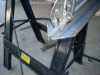 Rear Strut to frame connectors 10