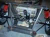 Mount steering rack and pump 1