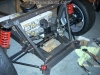 Mount steering rack and pump 2
