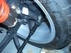 Mount steering rack and pump 3