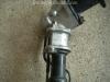 Mount steering rack and pump 10