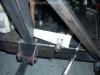 Mount steering rack and pump 12
