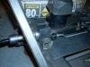 Mount steering rack and pump 16
