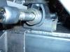 Mount steering rack and pump 17