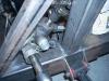 Mount steering rack and pump 25