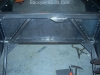 Attach bracing plates and flip for welding 23