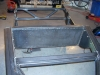 Attach bracing plates and flip for welding 24