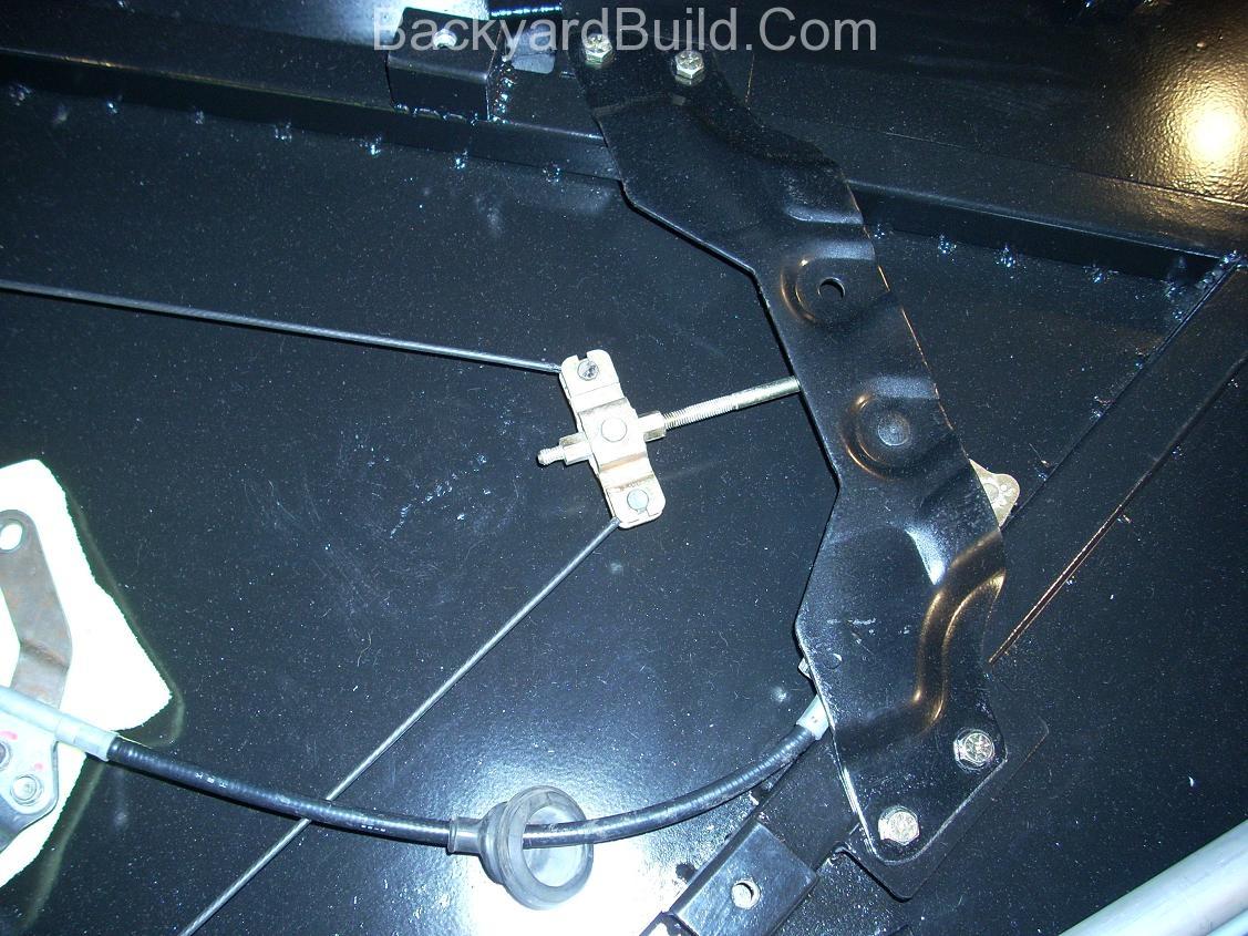 vw bug mr2 parking brake 6