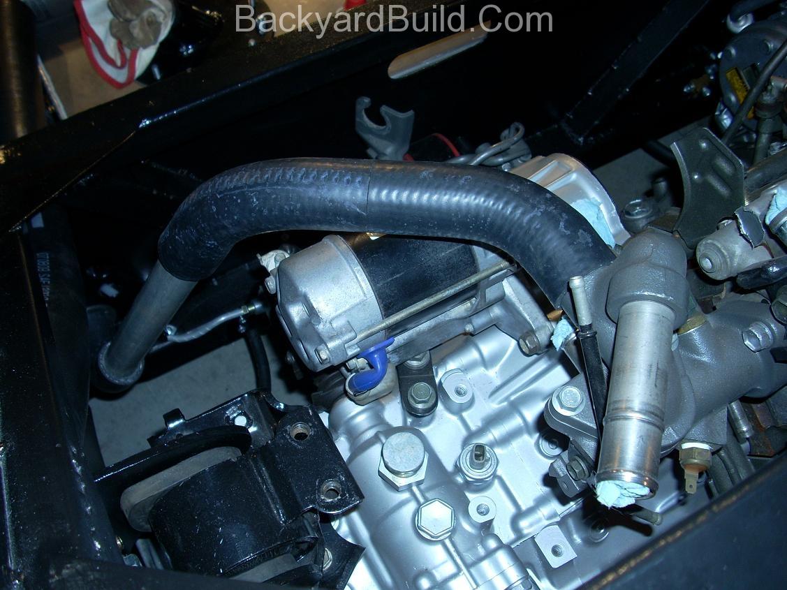 vw bug mr2 coolant tubes 11