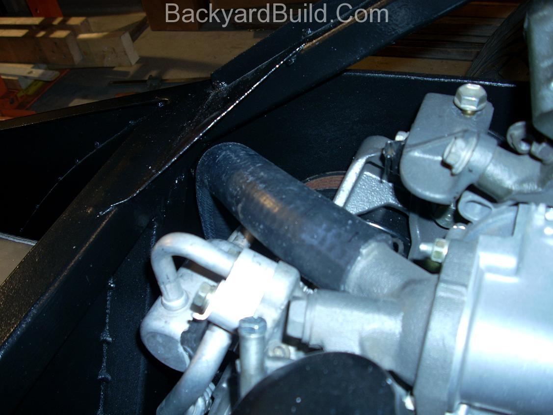 vw bug mr2 coolant tubes 13