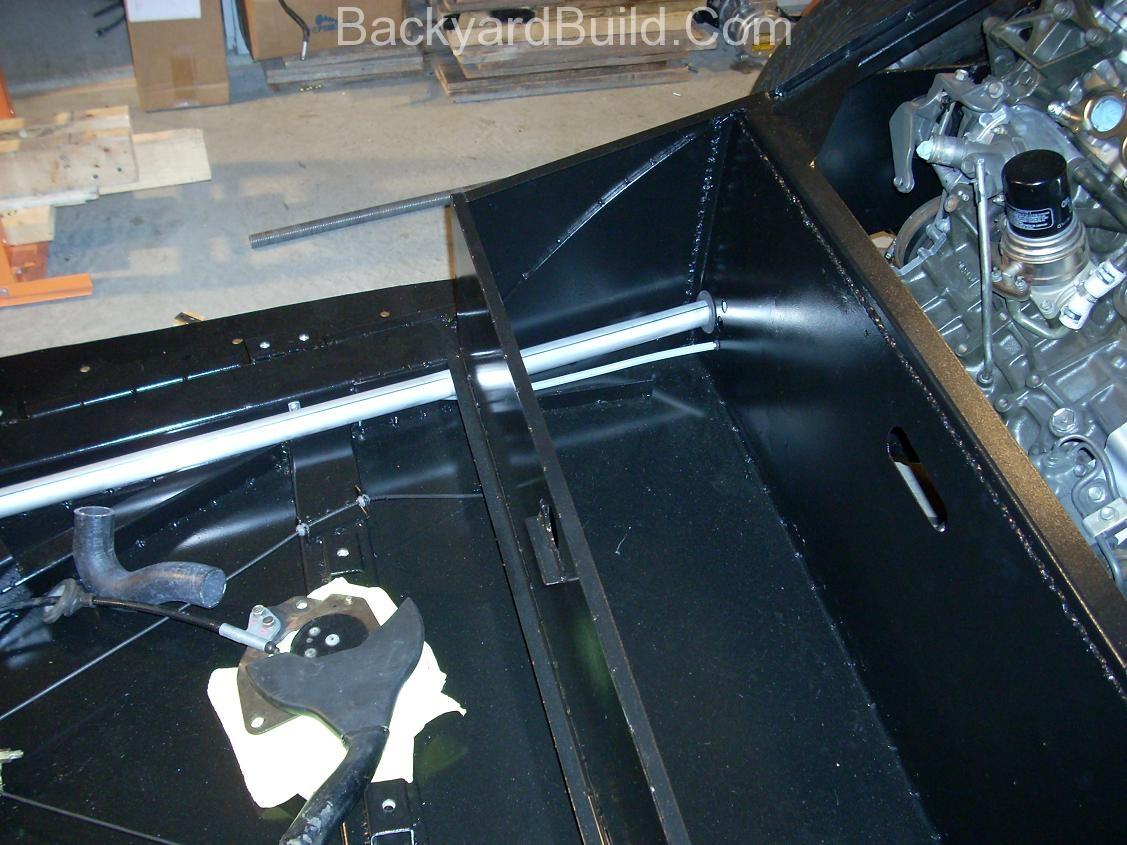 vw bug mr2 coolant tubes 6