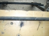 shorten sway bar