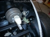 Install VW bug control systems 9