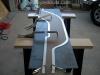 Main frame plates 1